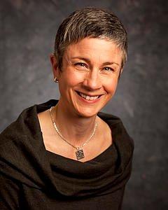 Karen Martin-Schramm